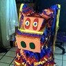 Photo #1 - Adryan the walking piñata.