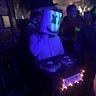 Photo #4 - Light up DJ booth