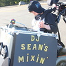 Photo #1 - Right Side Shot DJ Sean's Mixin Machine