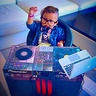 Photo #1 - Baby as DJ Skrillex