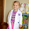 Photo #3 - Amelia as Doc McStuffins