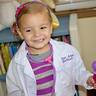 Photo #4 - Amelia as Doc McStuffins