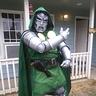 Photo #5 - Doctor Doom!