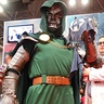 Photo #3 - Front View of Doom Armor