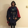 Photo #1 - A little magic, and a lot of creativity; Doctor Strange