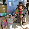 Photo #2 - The 4th Doctor