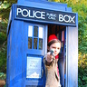 Photo #2 - The Doctor has the TARDIS