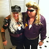 Photo #1 - Dog and Beth Bounty Hunters