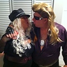 Photo #2 - Dog and Beth Bounty Hunters 2