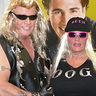 Photo #2 - Dog the Bounty Hunter and Beth