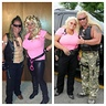 Photo #3 - Comparison to the real Dog and Beth