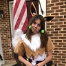 Photo #1 - Katelyn's Dollightfull Eeve Halloween 2018