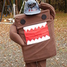Photo #1 - Domo Strikes a Pose