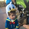 Photo #2 - Cutest Donald Duck Ever!!