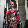 Photo #1 - Dora Milaje Warrior