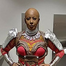 Photo #4 - My handmade Dora Milaje costume!