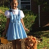 Photo #2 - Dorothy and Lion From The Wizard of Oz