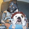 Photo #1 - Dorothy and The Tin Man