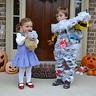 Photo #1 - Dorothy and Tornado