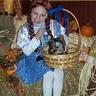 Photo #3 - Dorothy & Toto