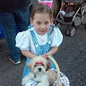 Photo #1 - Avery grace and Ellie as Dorothy and Toto