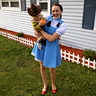 Photo #1 - Dorothy & Scarecrow