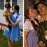 Photo #2 - Dorothy & Scarecrow