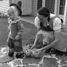 Photo #4 - Dorothy & Scarecrow