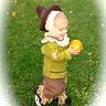 Photo #5 - Dorothy & Scarecrow