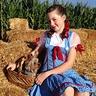 Photo #1 - Dorothy & Toto