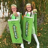 Photo #1 - Doublemint twins