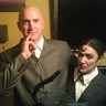 Photo #3 - Dr Evil And Frauline, Formal Attire
