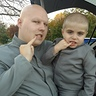 Photo #2 - Dr. Evil and Mini Me