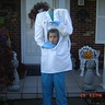 "Photo #2 - ""heading"" out trick or treating"