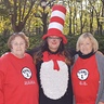 Photo #2 - Dr. Suess Family