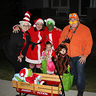 Photo #1 - Festive Fun for the WHOLE Family!