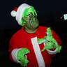 Photo #3 -  'Well, pucker up and kiss it, Whoville.' -Grinch