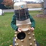 Photo #1 - Dr. Who Dalek