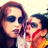 Photo #2 - Mother and son zombies
