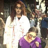 Photo #3 - Zombie family