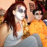Photo #5 - Mother and son zombie
