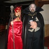 Photo #1 - Dracula and She Devil