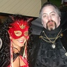 Photo #2 - Dracula and She Devil