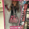 Photo #6 - Draculaura Mint in the Box