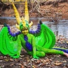 Photo #2 - Dragon