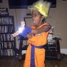 Photo #4 - Dragon Ball Z Goku