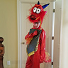Photo #1 - Dragon Girl - Mushu