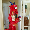 Photo #2 - Dragon Girl - Mushu