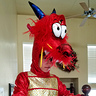 Photo #8 - Dragon Girl - Mushu