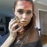 Photo #3 - Makeup close up